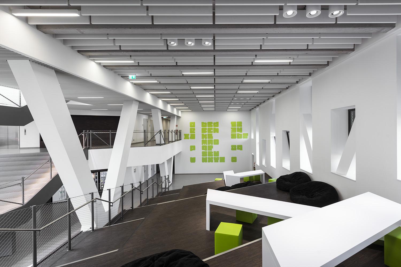 A w sobott atelier f r werbefotografie gmbh in nordhorn for Fachhochschule architektur